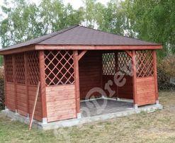 Projekt Altany Ogrodowej 44 Pdf Q Housepl