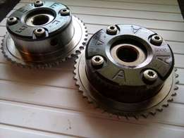M271 Mercedes Benz Timing Gears