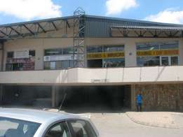 Storage to rent at Silverton Forum Centre