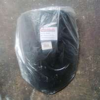 Aprilia Screen RS 50 RS 125 RS 250 Smoked double bubble