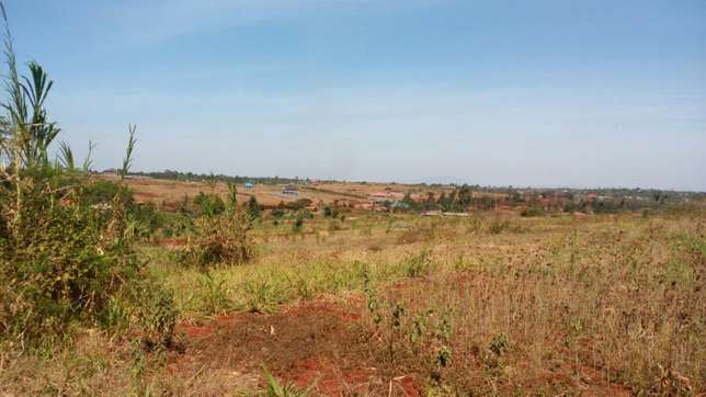 Prime plot for sale in Ruiru, Mugutha size 50 by 100. Mugutha - image 6