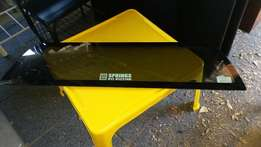 Isuzu KB250D S/C Rear Windscreen
