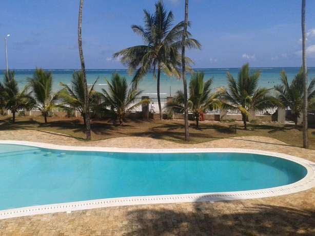 3 bed fully furnished beach apartments Bamburi Nyali - image 5