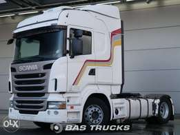 Scania R440 - For Import