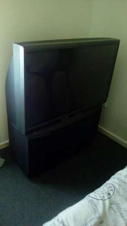 Rear Projector TV Somerset West - image 2
