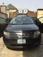 Ford Edge Limited Super clean 2008 model