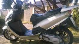 2013 motomia java sport 170cc edition for sale