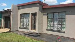 House for sale in Sebokeng Zone 3
