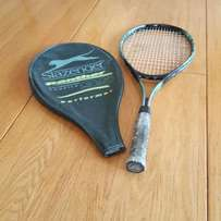 Racquets Squash and Tennis
