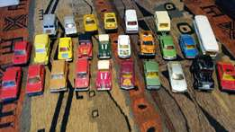 Collectible Majorette Toy Cars
