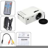 Home And Office Mini HD Projector
