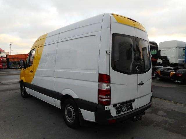 Mercedes-Benz Sprinter 313 CDI A2 - 2014 - image 3