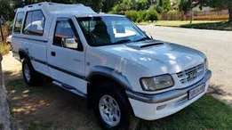 Wanted - Isuzu KB 4X4 Spares - Wanted.