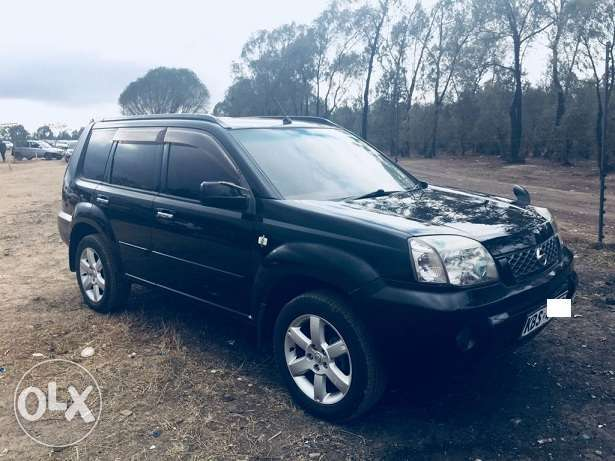 Nissan X-Trail, Year 2005, KBS, Optional 4WD, Very Clean Madaraka - image 2