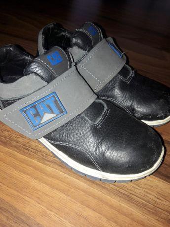 Дитячі шкіряні туфлі Саt  300 грн. - Дитяче взуття Рівне на Olx e998f0220951b
