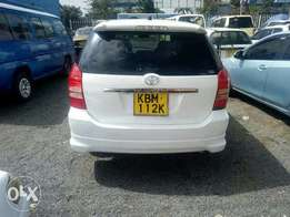 OFFER ON Toyota Wish