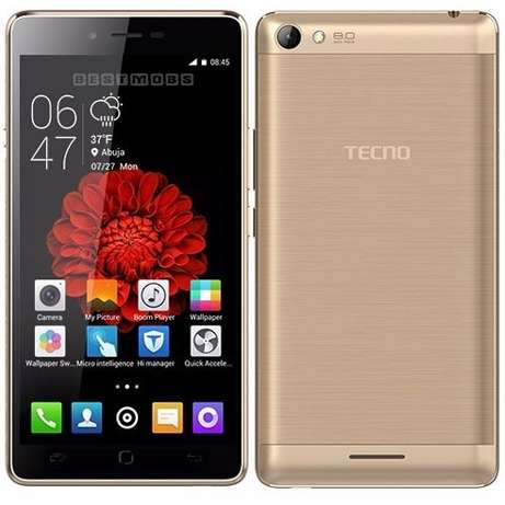 Tecno L8 Plus - 2GB Ram, 3Weeks Old. Nairobi CBD - image 7