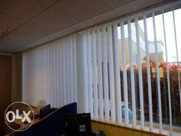 Window Blinds, Window Films and Office Carpets