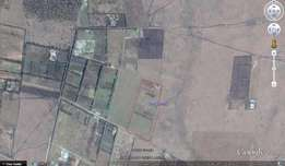 Five acre land for sale in Kiserian – Isinya Road