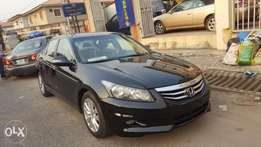 Reg. Honda accord 2012