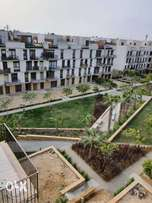 apartment 152 m fully finished for sale at courtyard sodic