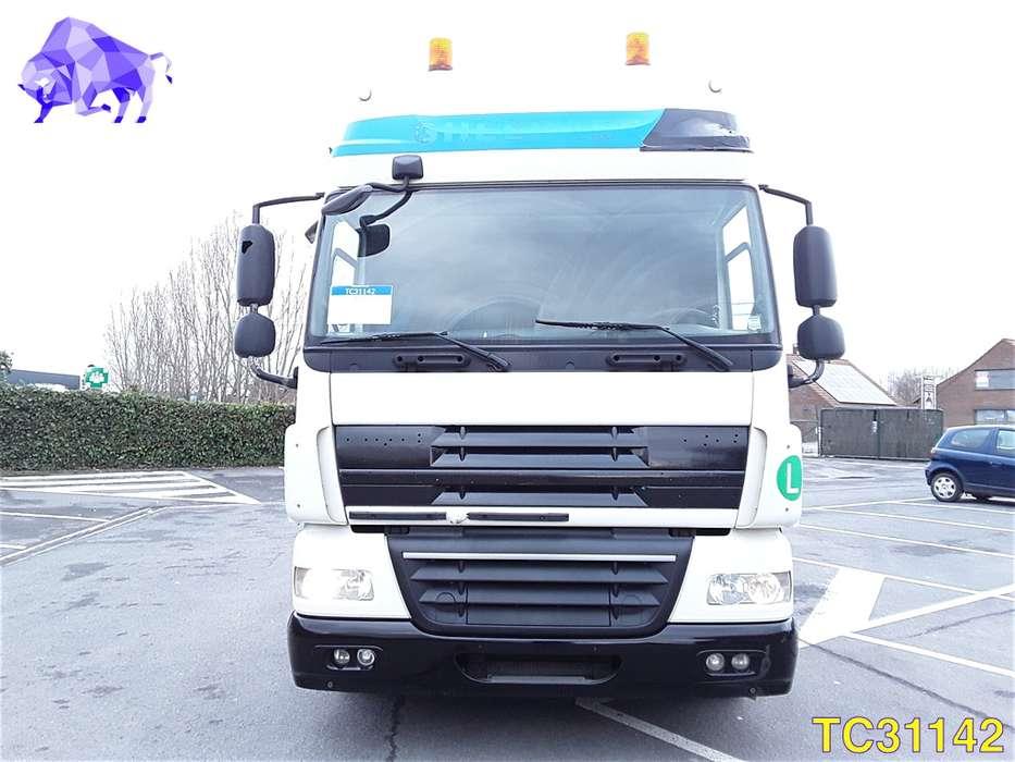 DAF CF 85 410 Euro 5 - 2010 - image 15