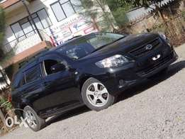 2012 Toyota Fielder. Immaculate condition