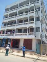 Very Spacious bed sitter at Lights, Mombasa