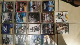 18 PS 3 game for sale