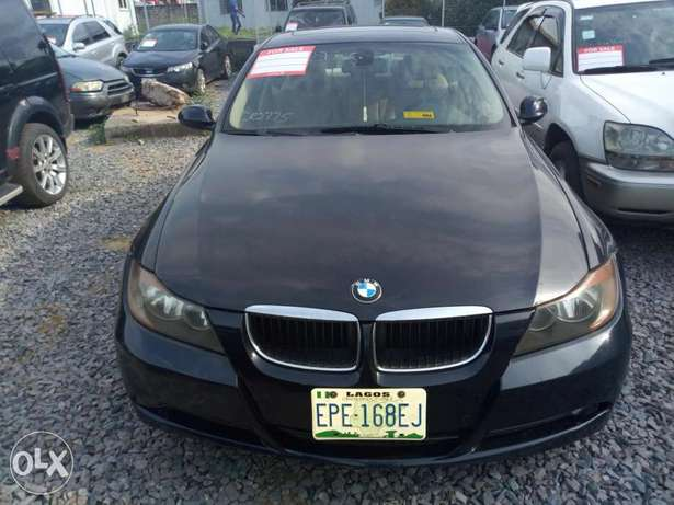 BMW 3 Series Ojodu - image 1