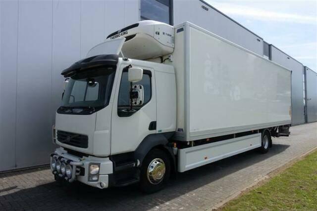 Volvo FL260 4X2 THERMO KING EURO 5 - 2011