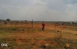 Land for sale at Mankweng