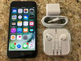 iPhone 7 256GB Jet Black (UNLOCKED)