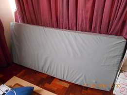 Mattress Multi-stratum Foam against bed sore for bedridden persons