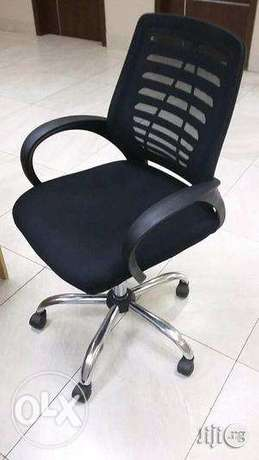 Brand New Office Chair (0881) Lagos Mainland - image 1