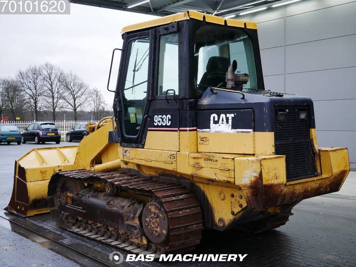 Caterpillar 953C - 1998 - image 2