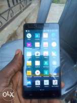 Neatly used Infinix hot 3 (16gb)