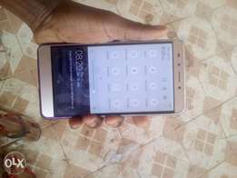 Infinix note 3 forsale