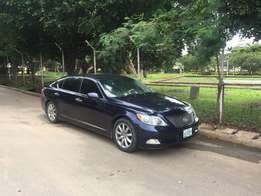 Super Price Lexus LS460L