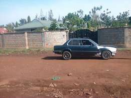 BMW 318i, powerful engine and car runs perfectly 150/-available 4test