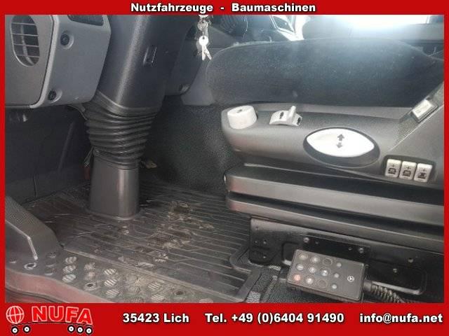 Mercedes-Benz Actros 3 2644 L/6x4/55, für Heckkranmontage - 2009