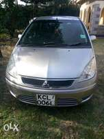 Mitsubishi colt used only one moth kcl