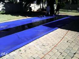 Pool covers & Nets
