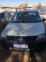 2009 Nissan NP 200 for sale