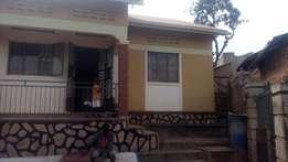 3bedroom good deal and quick sale in Seeta at 65m