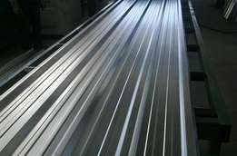 New, top quality IBR, corrugated and widespan Chromadek, galvanized an
