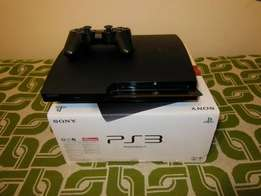 2016 chipped Playstation 3