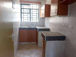 Spacious one bedroom to let in kasarani with free zuku wifi