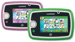 Leappad kids tablet