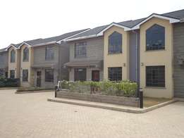Alton Court 4br house for sale at syokimau